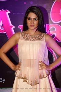 Sakshi Choudhary