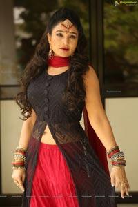 Ramya Sri HQ Photos