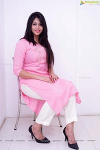 Aliya Shaikh