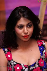 Model Aliya Shaikh