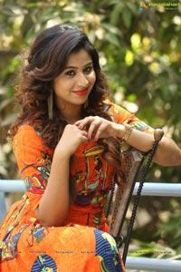 Manali Rathod Photos