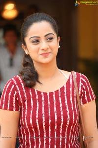 Namitha Pramod Photos