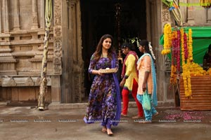 Nayantara Good Evening