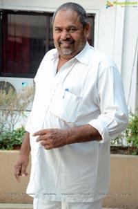 R Narayana Murthy