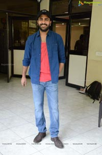 Sharwanand Photos