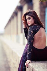 Sony Charishta Photos