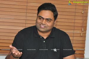 Vamsi Paidipally Photos