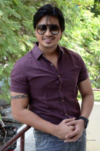 Vineeth Hero