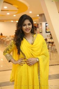 Heroine Anjali