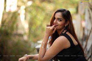 Telugu Heroine Ashwini