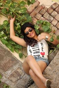 Veena Vijender HD Photos