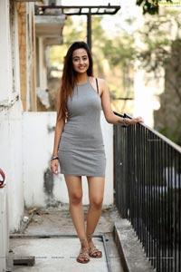 Amiksha Pawar