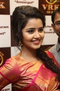 Anupama Parameswran