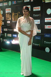 Lakshmi Manchu IIFA 2017