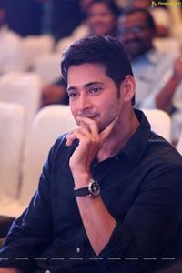 Actor Mahesh Babu
