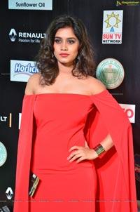 Nabha Natesh IIFA 2017