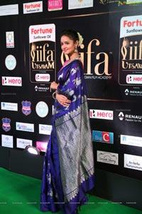Shanvi Srivastava