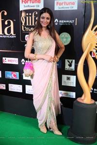 Shilpi Sharma IIFA 2017