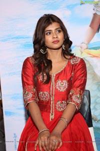 Hebah Patel Mister Audio