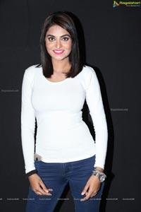 Sharon Fernandes