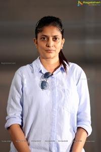 Sudha K Prasad