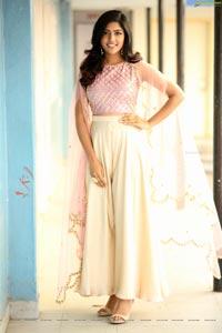 Actress Eesha Rebba