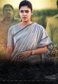 Nayantara kartavyam Stills
