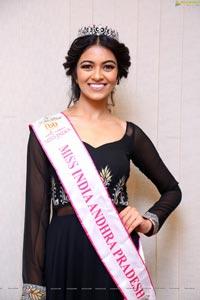 Shreya Rao Kamavarapu