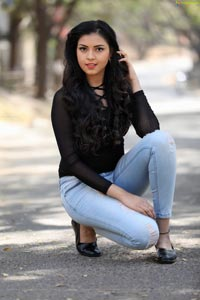 Yashu Mashetty Ragalahari Exclusive Photo Session