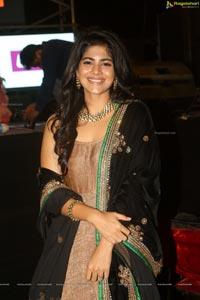 Telugu Heroine Megha Akash