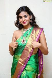 Vaishnavi Ragalahari
