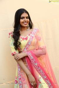 2 States Heroine Shivani Rajasekhar