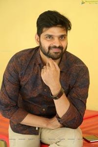 Sree Vishnu Photos
