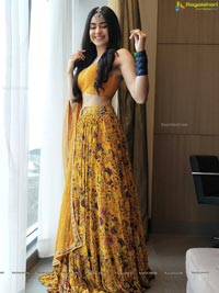 Indian actress Adah Sharma