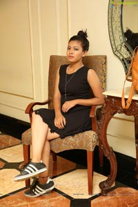 Model Kavitha Sharma