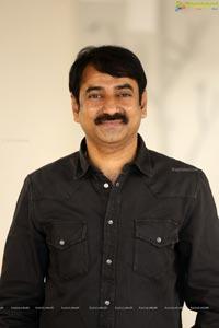 MLA Producers Kiran Reddy & Bharath Chowdary Interview