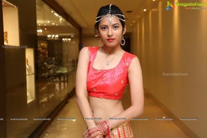 Telangana Model Nikitha