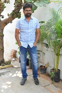 Filmmaker Sukumar
