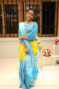 Aishwarya Setty