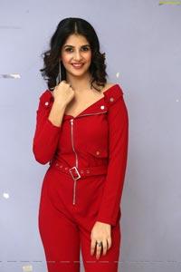 Kashish Vohra