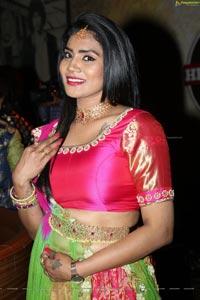 Priya Naidu at XSM Metro Fashion Show Special Edition