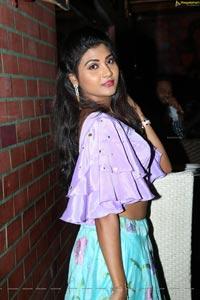 Rishitha
