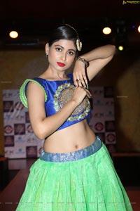 Twinkle Agarwal