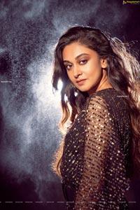 Aishwarya Arjun Photo shoot