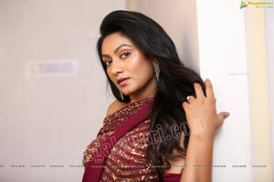 Ashmitha Karnani Exclusive Photo shoot