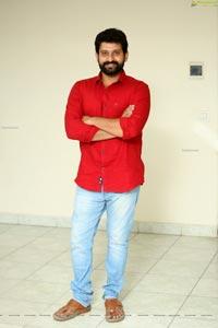 Bala Aditya Annapurnamma Gari Manavadu Interview