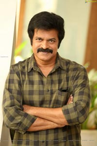 Brahmaji at O Pitta Katha Interview