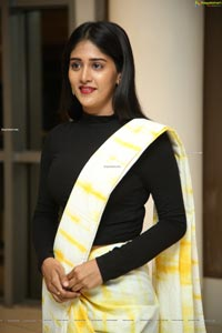 Chandini Chowdary Madha Pre Release Event