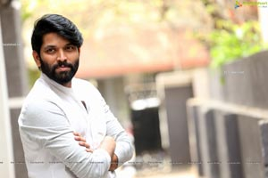 Karthik Anand Eureka Interview