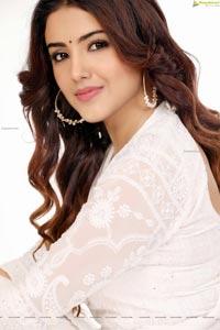 Malvika Sharma Photo shoot